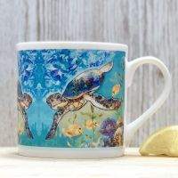 Coral Patrol Mug
