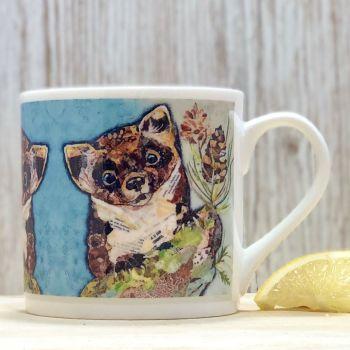 Pip Pine Marten Mug