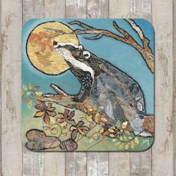 Badger's Moonwish Tablemat (SECONDS)