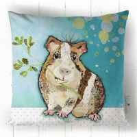 Eat Your Greens - Cushion