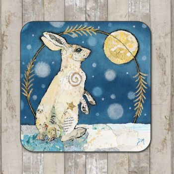 Luna Mountain Hare Tableware