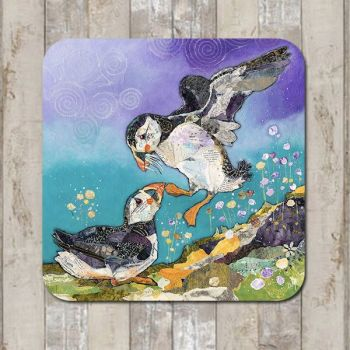 Love on the Rocks Tablemat (SECONDS)