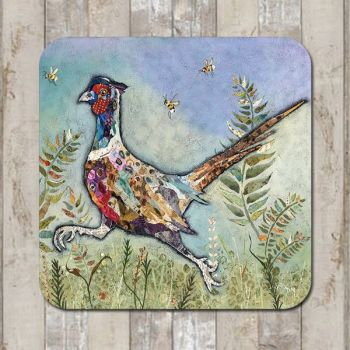 Bee Free Tablemat (SECONDS)