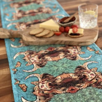 Buttercoo Table Runner