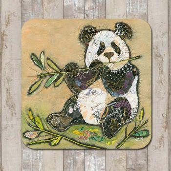 Bamboo Panda Tableware