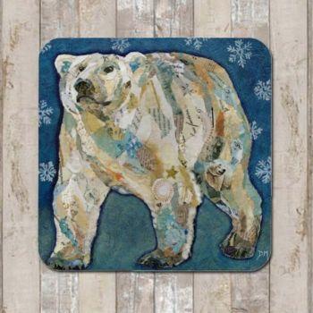 Polar Bear Blues Tableware