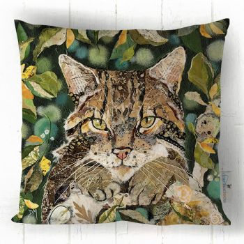 Scottish Wildcat - Cushion