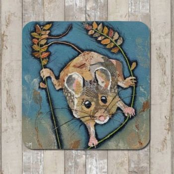 Hanging Out Tablemat (SECONDS)