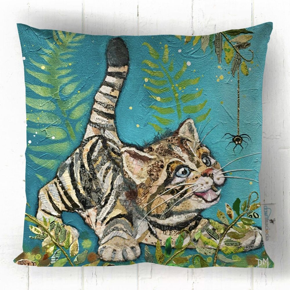 Wild Thing - Cushion
