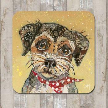 Border Terrier Tableware