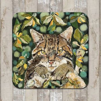 Scottish Wildcat Tableware