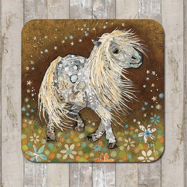 Stardust Pony Tableware