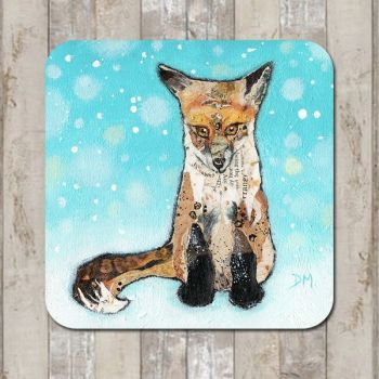 Winter Fox Tableware