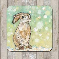 Winter Rabbit Tableware