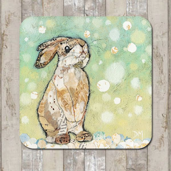 Winter Rabbit Tableware