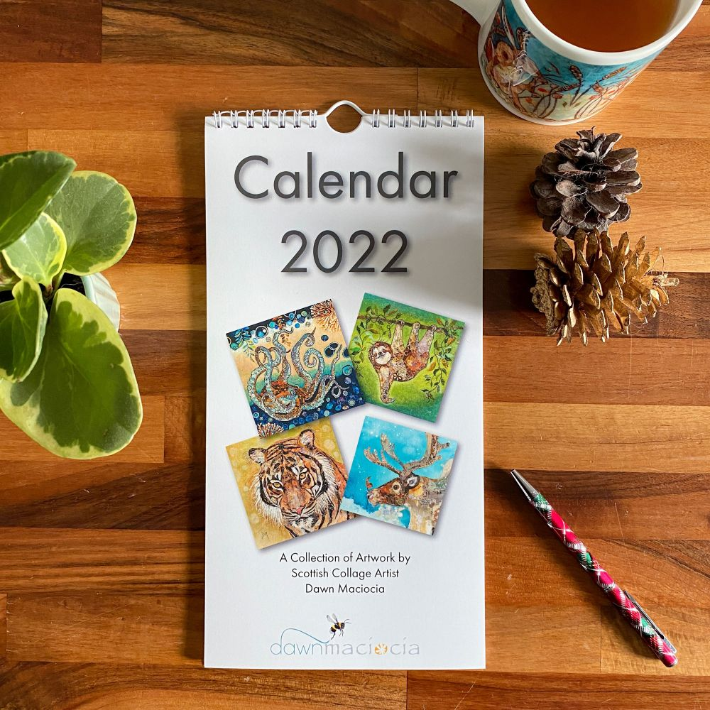 <!-- 023 -->2021 Calendar