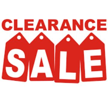 <!-- 015 -->Clearance