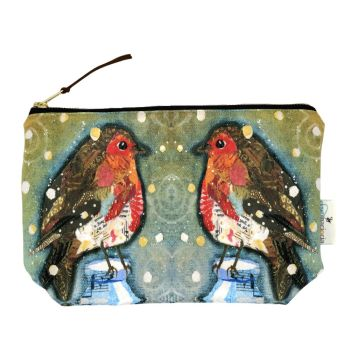 Robin 1 Make-up Bag