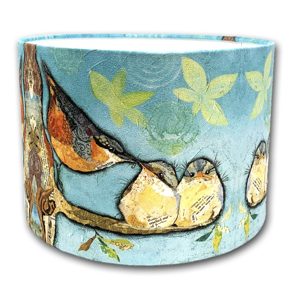 Patience - Lampshade - 30cms