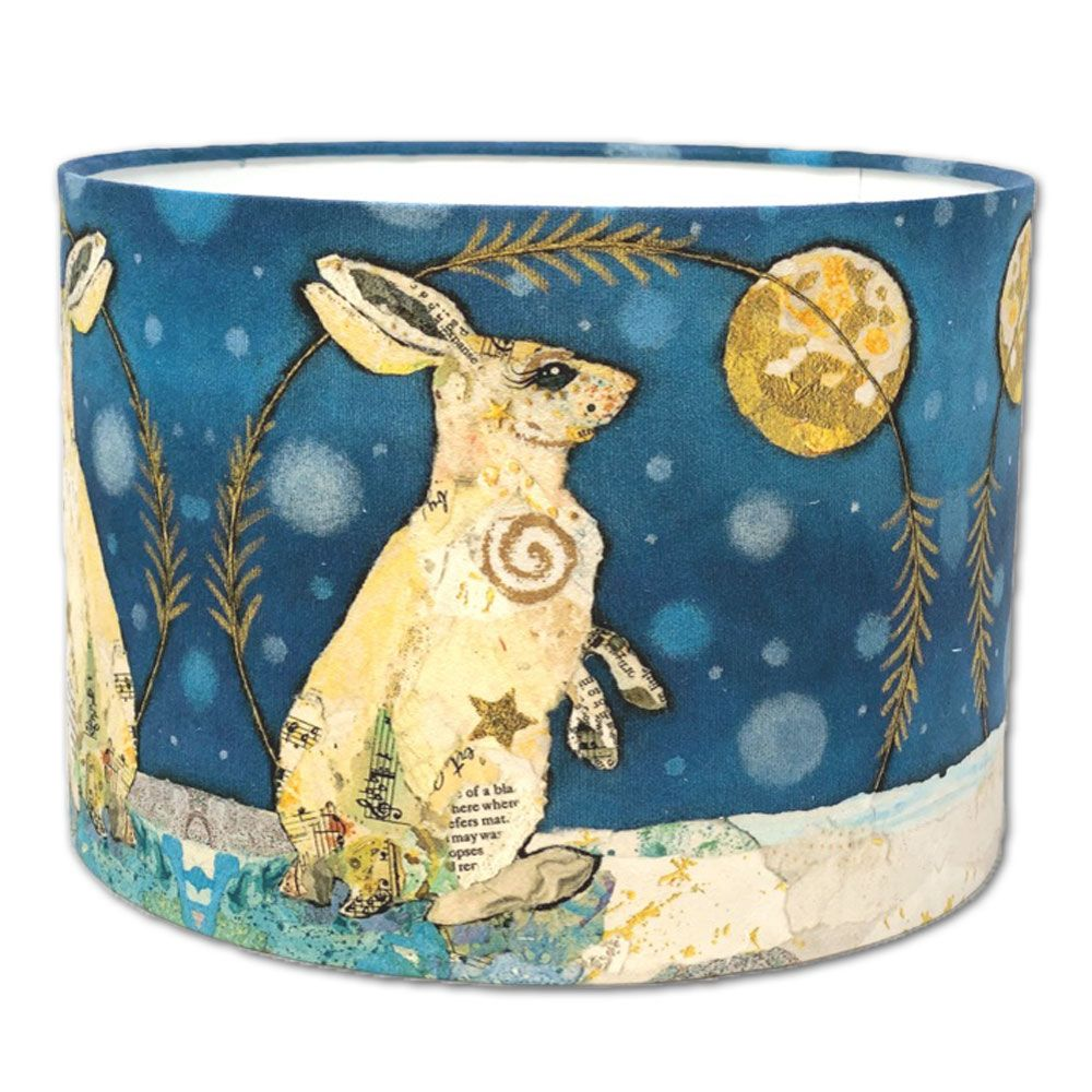 Luna Hare - Lampshade