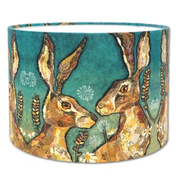 Together - Hare Lampshade