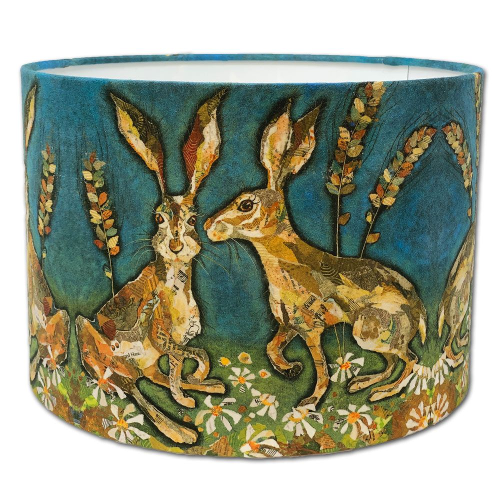 All Ears - Hare Lampshade