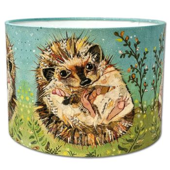 Fern - Hedgehog Lampshade