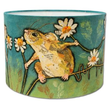 Ah..Lovely- Mouse Lampshade