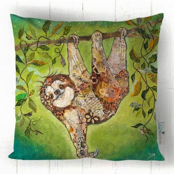 Hang in There! - Cushion