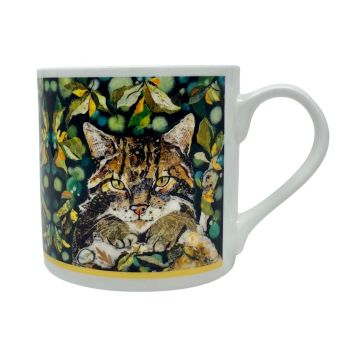 Scottish Wildcat Mug