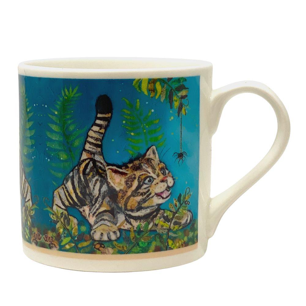 Wild Thing Mug