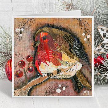 Robin 2 Card