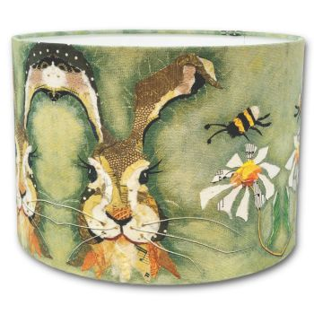 Hare & Bee - Lampshade