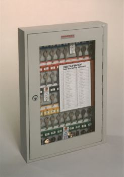 KEY VIEW CABINET - 24 KEYS. MODEL KG024