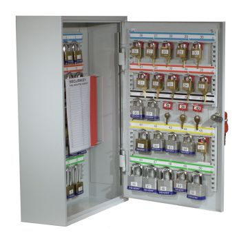 SYSTEM 50 PADLOCK STORAGE CABINET. Ref. KP050