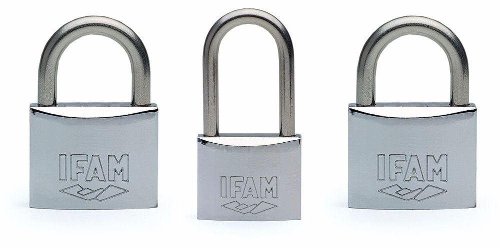 <!--001-->IFAM MARINE PADLOCKS