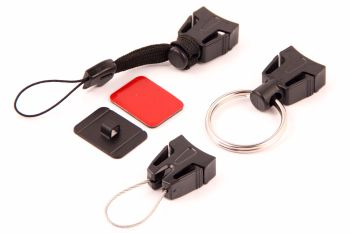 KIT TO ATTACH ELECTRICAL ITEMS AND INSTRUMENTS TO T-REIGN RETRACTORS.