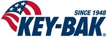 Key-Bak logo jp
