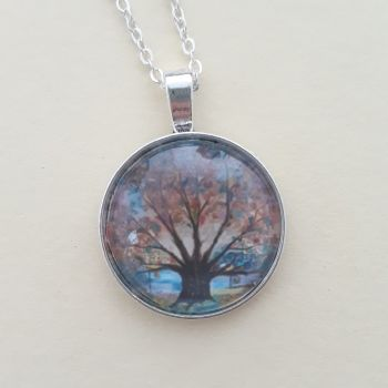 Tree of Life #1 Art Charm