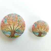 Tree of Life #1 Badges