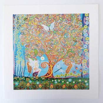 MB227 Fairy Tree of Life