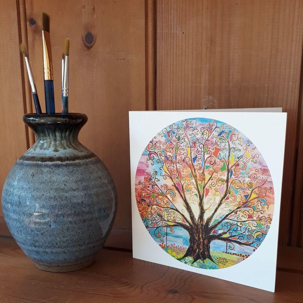 MB101 Tree of Life #1