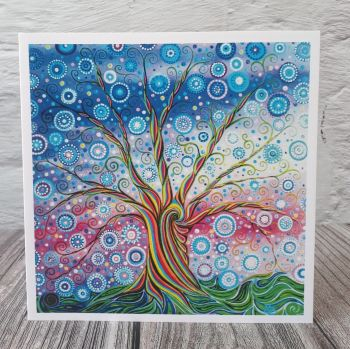 Candy Tree of Life (150mm)
