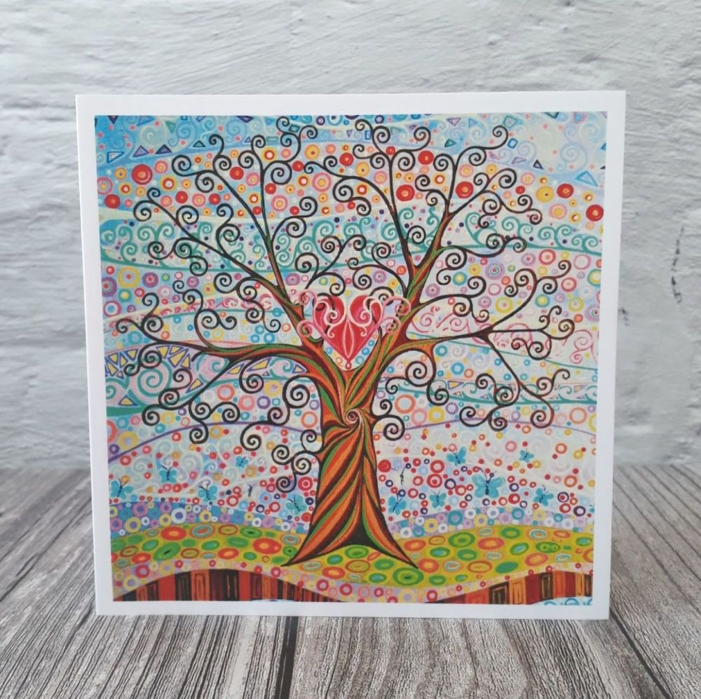 Amore Tree of Life (150mm)