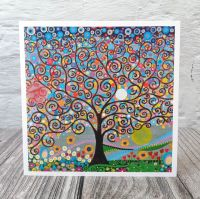 Dotty Tree of Life (150mm)