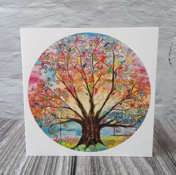 Belle Tree of Life (125mm)