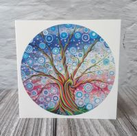Candy Tree of Life (125mm)