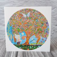 Fairy Tree of Life (125mm)