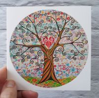 Amore Tree of Life (125mm)