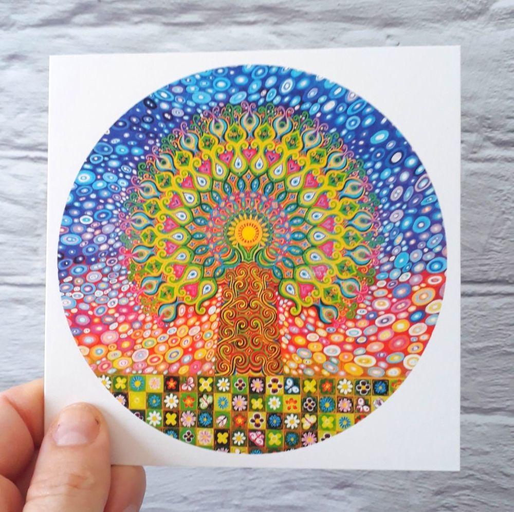 Ciel Tree of Life (125mm)
